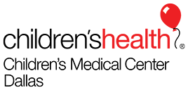 Children's Health: Children's Medical Center Dallas logo
