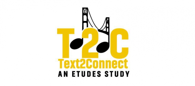 text2connect logo