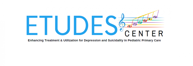 ETUDES logo