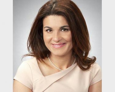 Nadine Melhem